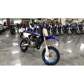 2018 Yamaha YZ65 for sale 200679482