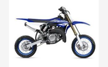 2018 Yamaha YZ65 for sale 200693568