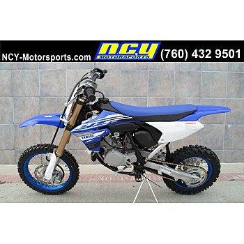 2018 Yamaha YZ65 for sale 200707297