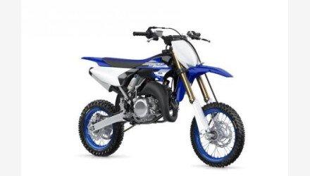 2018 Yamaha YZ65 for sale 200596355