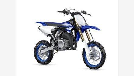 2018 Yamaha YZ65 for sale 200650585