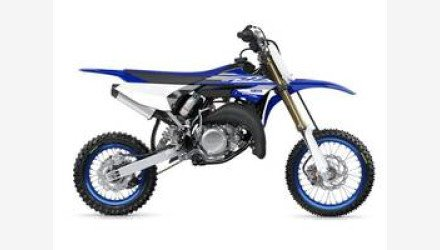 2018 Yamaha YZ65 for sale 200659279