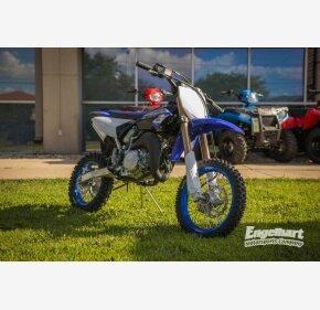 2018 Yamaha YZ65 for sale 200660932