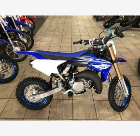 2018 Yamaha YZ65 for sale 200663117