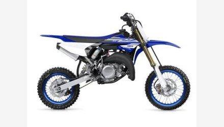 2018 Yamaha YZ65 for sale 200683836