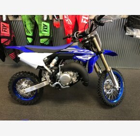 2018 Yamaha YZ65 for sale 200708222