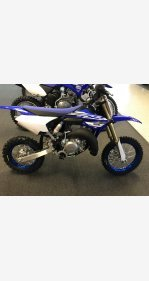 2018 Yamaha YZ65 for sale 200708223