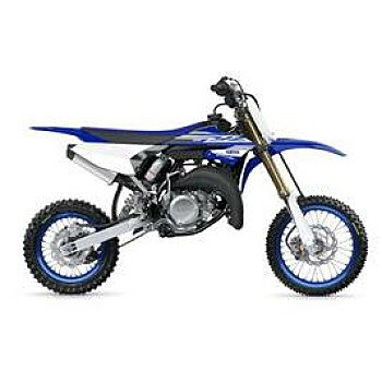 2018 Yamaha YZ65 for sale 200722009