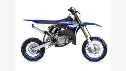 2018 Yamaha YZ65 for sale 200722021