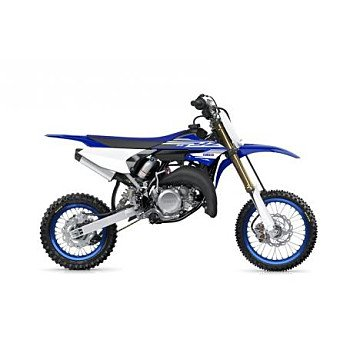 2018 Yamaha YZ65 for sale 200775615