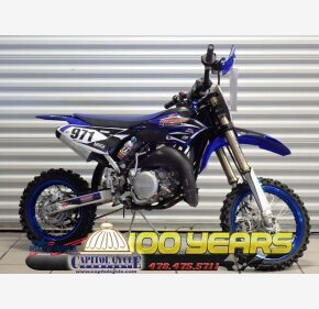2018 Yamaha YZ65 for sale 200804706