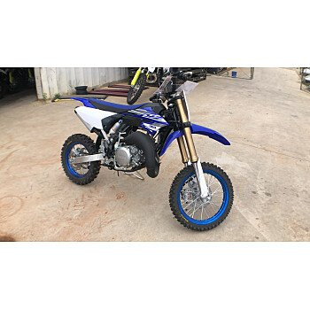 2018 Yamaha YZ65 for sale 200828274