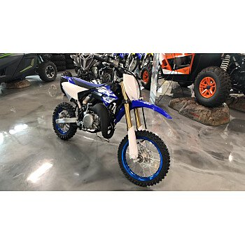 2018 Yamaha YZ65 for sale 200830027
