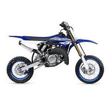 2018 Yamaha YZ65 for sale 200830096