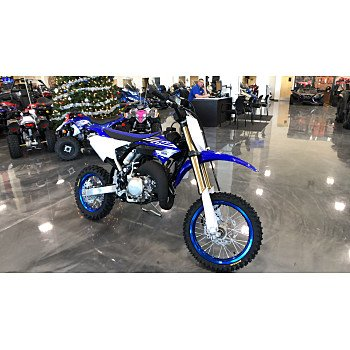 2018 Yamaha YZ65 for sale 200832954