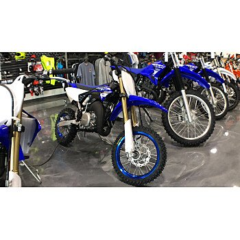 2018 Yamaha YZ65 for sale 200832958