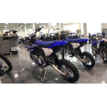 2018 Yamaha YZ65 for sale 200832958