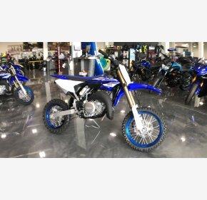 2018 Yamaha YZ65 for sale 200832961
