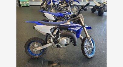 2018 Yamaha YZ65 for sale 200927888