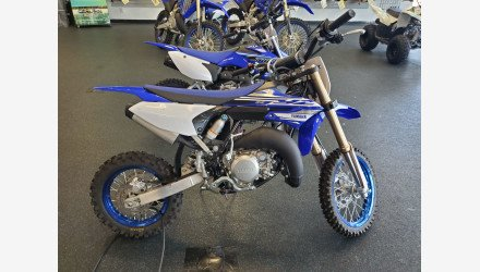 2018 Yamaha YZ65 for sale 200927888