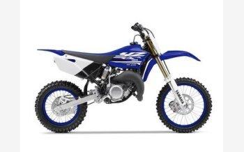 2018 Yamaha YZ85 for sale 200493962