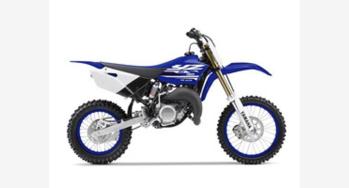 2018 Yamaha YZ85 for sale 200554807