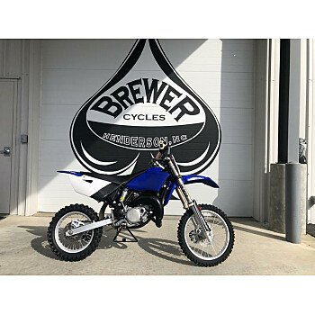 2018 Yamaha YZ85 for sale 200708718