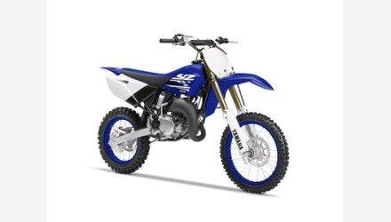 2018 Yamaha YZ85 for sale 200536905
