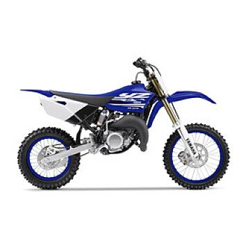 2018 Yamaha YZ85 for sale 200562091