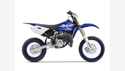 2018 Yamaha YZ85 for sale 200562091
