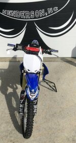 2018 Yamaha YZ85 for sale 200708718