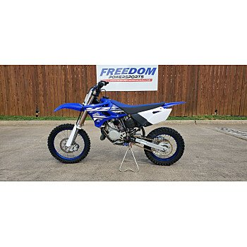 2018 Yamaha YZ85 for sale 200844508