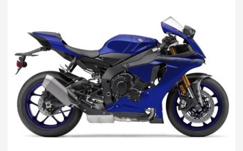 2018 Yamaha YZF-R1 for sale 200527420