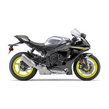 2018 Yamaha YZF-R1 for sale 200536106