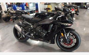 2018 Yamaha YZF-R1 for sale 200564199