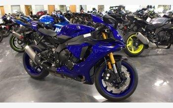 2018 Yamaha YZF-R1 for sale 200568162