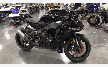 2018 Yamaha YZF-R1 for sale 200568163
