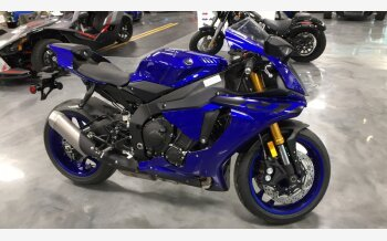 2018 Yamaha YZF-R1 for sale 200568164