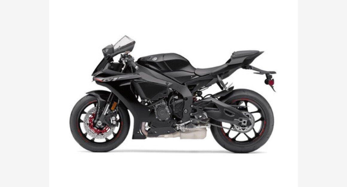 2018 Yamaha YZF-R1 for sale 200569026
