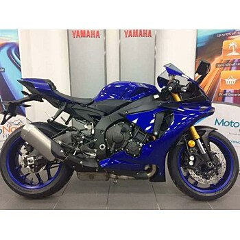 2018 Yamaha YZF-R1 for sale 200575393