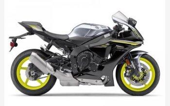 2018 Yamaha YZF-R1 for sale 200600095