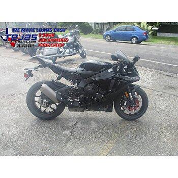 2018 Yamaha YZF-R1 for sale 200623361