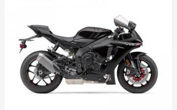 2018 Yamaha YZF-R1 for sale 200641629