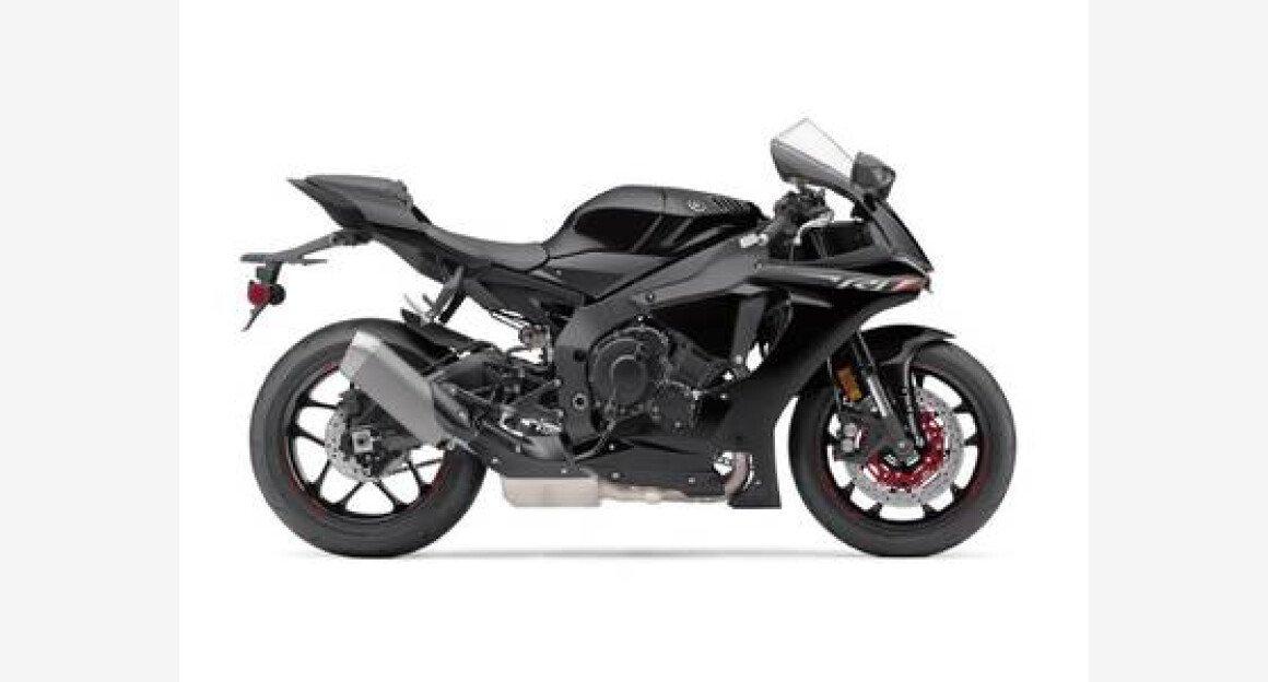 2018 Yamaha YZF-R1 for sale 200646820