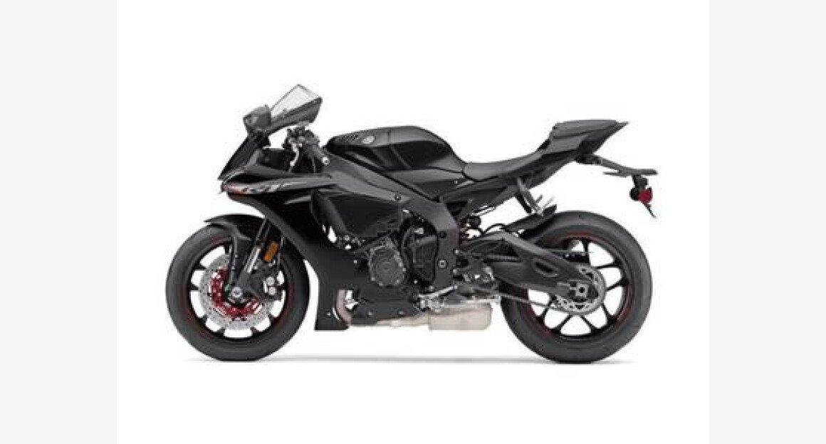 2018 Yamaha YZF-R1 for sale 200647125