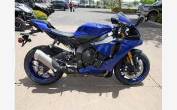 2018 Yamaha YZF-R1 for sale 200647136