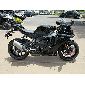 2018 Yamaha YZF-R1 for sale 200647142