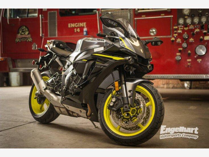 2018 Yamaha YZF-R1 for sale near Madison, Wisconsin 53713
