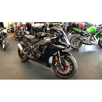 2018 Yamaha YZF-R1 for sale 200677794