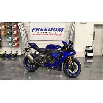 2018 Yamaha YZF-R1 for sale 200679195